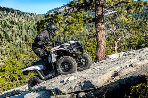 2021 Kawasaki Brute Force 300 in Evanston, Wyoming - Photo 7