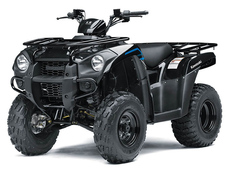 2021 Kawasaki Brute Force 300 in Warsaw, Indiana - Photo 3