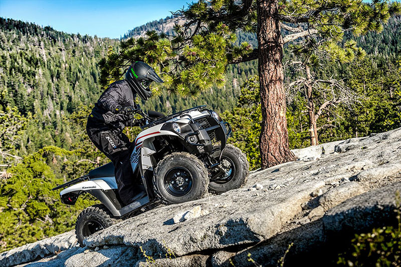 2021 Kawasaki Brute Force 300 in Hollister, California - Photo 8
