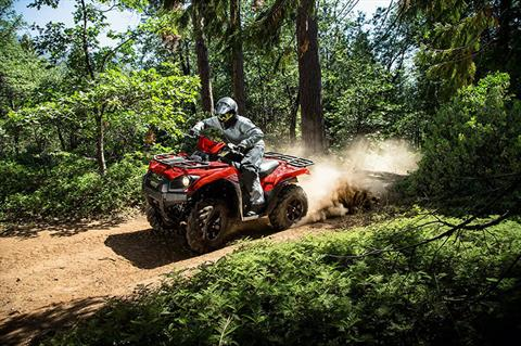 2021 Kawasaki Brute Force 750 4x4i in Jamestown, New York - Photo 4