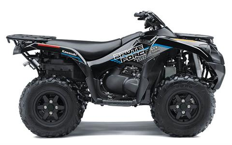 2021 Kawasaki Brute Force 750 4x4i EPS in Conroe, Texas - Photo 1