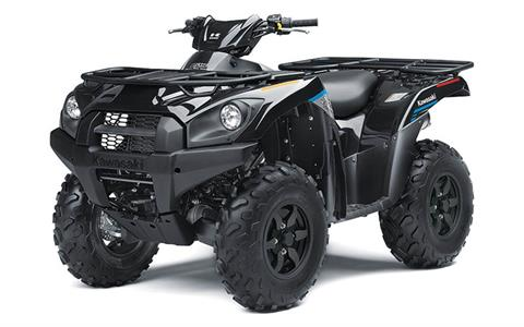 2021 Kawasaki Brute Force 750 4x4i EPS in Gonzales, Louisiana - Photo 3