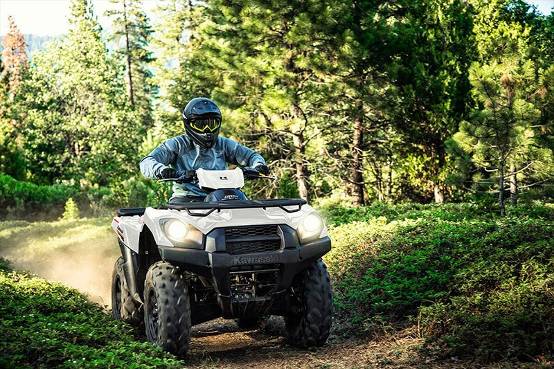 2021 Kawasaki Brute Force 750 4x4i EPS in Lafayette, Louisiana - Photo 7