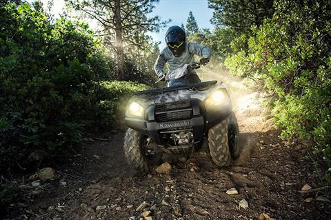 2021 Kawasaki Brute Force 750 4x4i EPS in San Jose, California - Photo 8