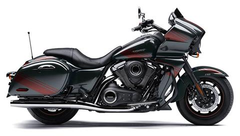 2021 Kawasaki Vulcan 1700 Vaquero ABS in Plymouth, Massachusetts