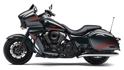 2021 Kawasaki Vulcan 1700 Vaquero ABS in Redding, California - Photo 2