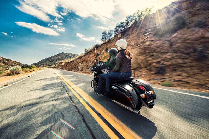 2021 Kawasaki Vulcan 1700 Vaquero ABS in Redding, California - Photo 4