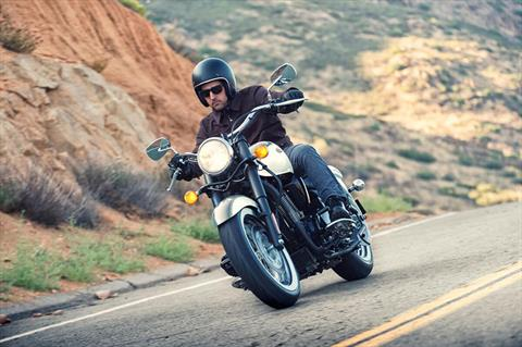 2021 Kawasaki Vulcan 900 Classic in Sacramento, California - Photo 4
