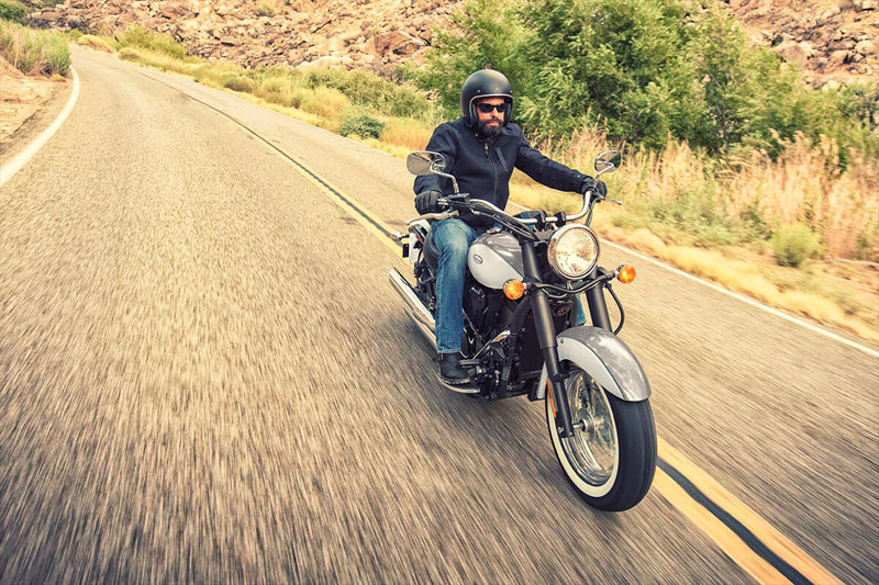 2021 Kawasaki Vulcan 900 Classic in Sacramento, California - Photo 7