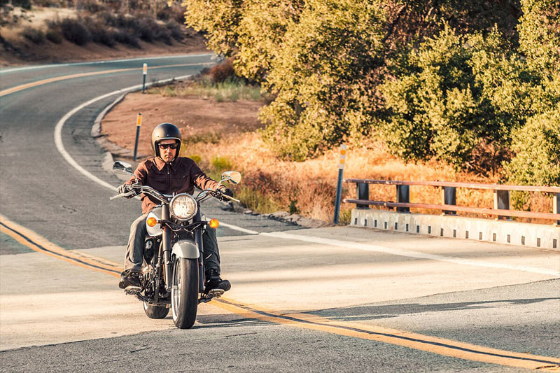 2021 Kawasaki Vulcan 900 Classic in Sacramento, California - Photo 8