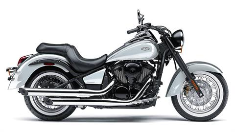 2021 Kawasaki Vulcan 900 Classic in Hollister, California