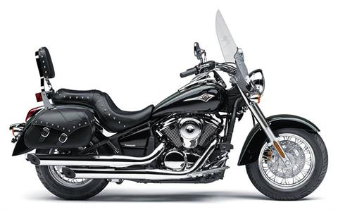 2021 Kawasaki Vulcan 900 Classic LT in Plymouth, Massachusetts