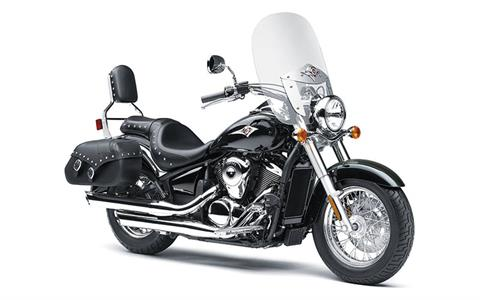 2021 Kawasaki Vulcan 900 Classic LT in Orange, California - Photo 3