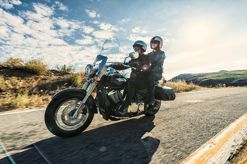 2021 Kawasaki Vulcan 900 Classic LT in Denver, Colorado - Photo 4