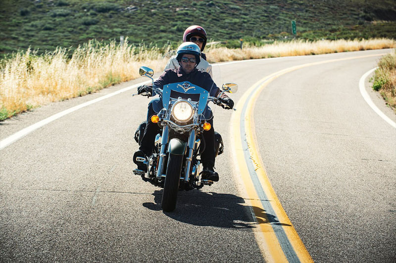 2021 Kawasaki Vulcan 900 Classic LT in Sacramento, California - Photo 6