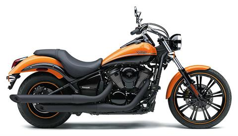 2021 Kawasaki Vulcan 900 Custom in Johnson City, Tennessee