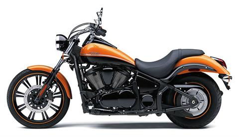 2021 Kawasaki Vulcan 900 Custom in Hollister, California - Photo 2