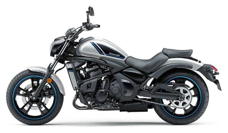 2021 Kawasaki Vulcan S in Lafayette, Louisiana - Photo 4