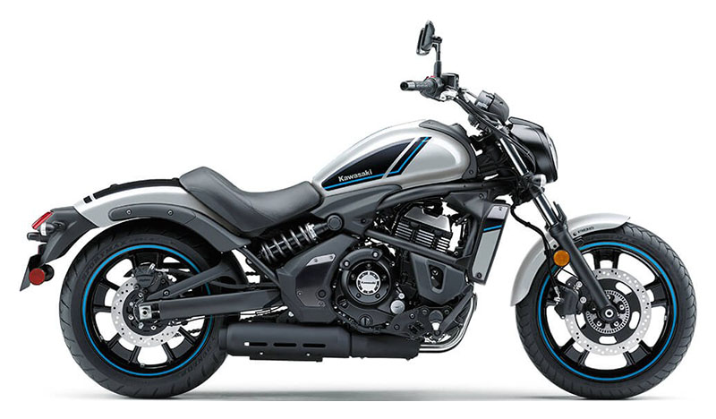 2021 Kawasaki Vulcan S in Sacramento, California - Photo 1