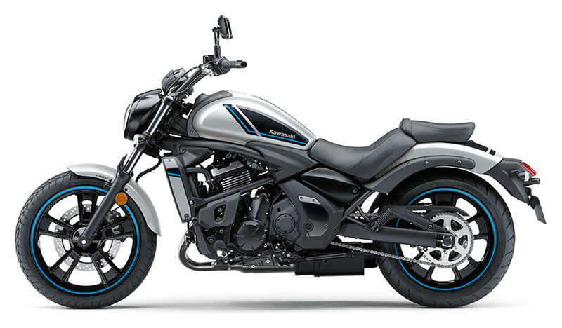 2021 Kawasaki Vulcan S in Plymouth, Massachusetts - Photo 2