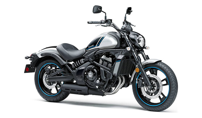 2021 Kawasaki Vulcan S in Plymouth, Massachusetts - Photo 3