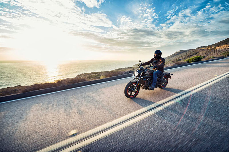 2021 Kawasaki Vulcan S in Plymouth, Massachusetts - Photo 7