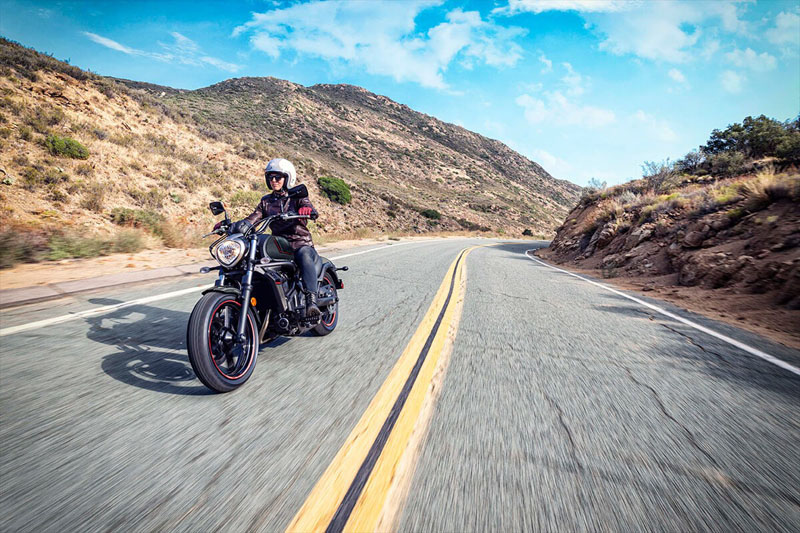 2021 Kawasaki Vulcan S ABS in Oakdale, New York - Photo 6