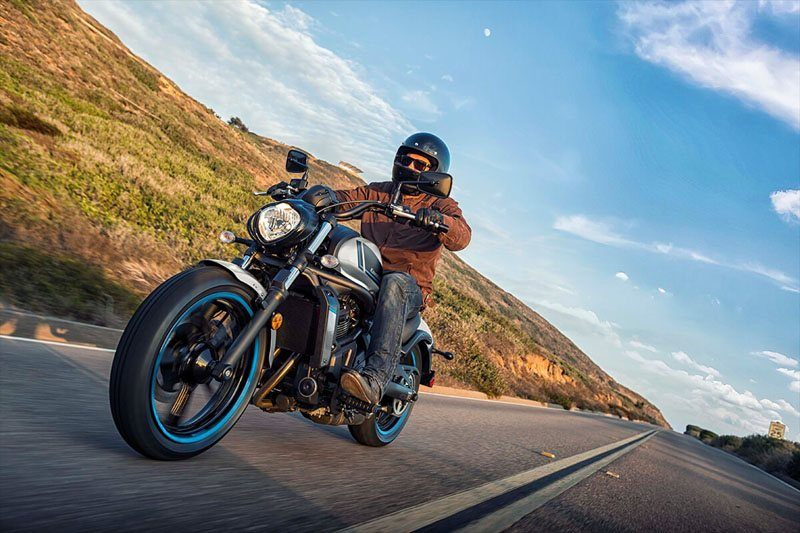 2021 Kawasaki Vulcan S ABS in Hollister, California - Photo 8