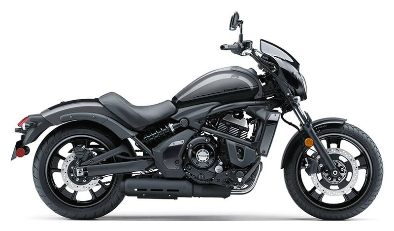 2021 Kawasaki Vulcan S ABS Café in Sacramento, California - Photo 1