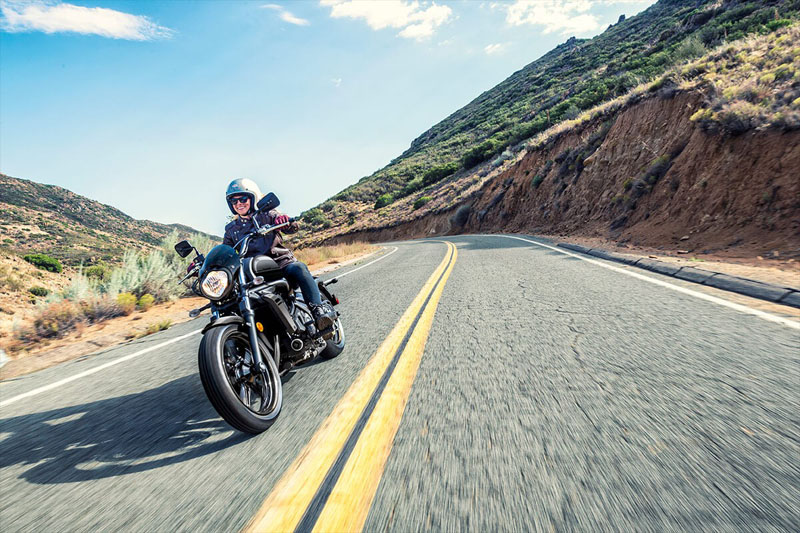 2021 Kawasaki Vulcan S ABS Café in Merced, California - Photo 8