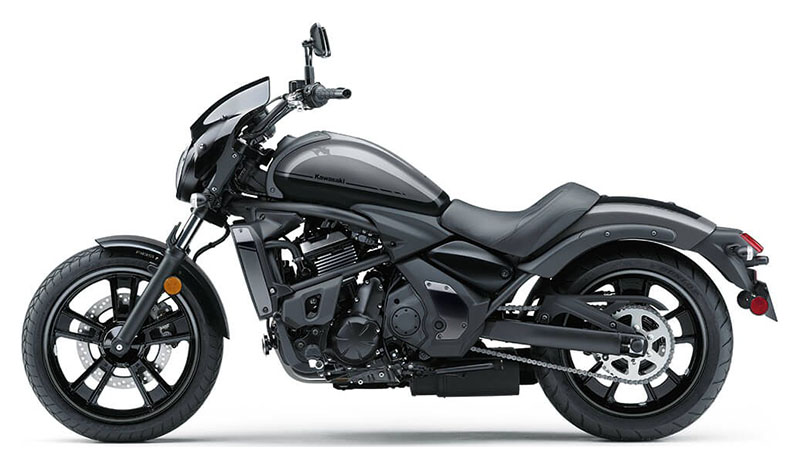 2021 Kawasaki Vulcan S ABS Café in Greenville, North Carolina