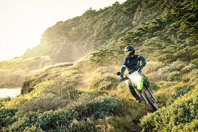 2021 Kawasaki KLX 230 in Goleta, California - Photo 6