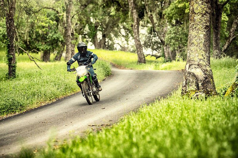 2021 Kawasaki KLX 230 ABS in Fort Pierce, Florida - Photo 5