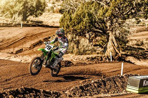 2021 Kawasaki KX 100 in Redding, California - Photo 7