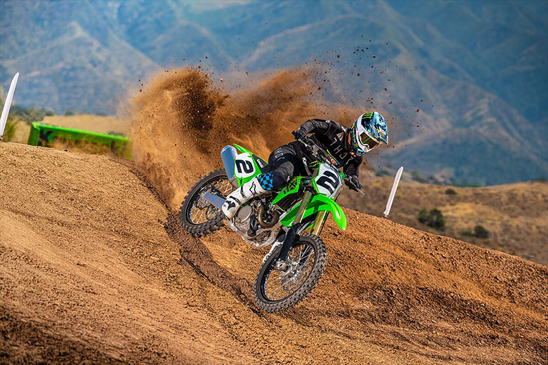 2021 Kawasaki KX 450 in Bear, Delaware - Photo 4