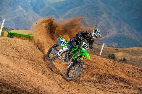 2021 Kawasaki KX 450 in Ukiah, California - Photo 4