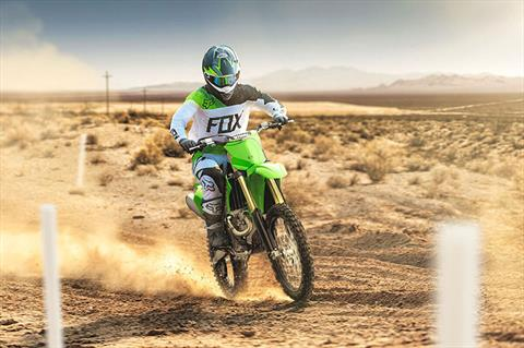 2021 Kawasaki KX 450XC in Orange, California - Photo 4