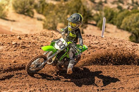 2021 Kawasaki KX 65 in Mineral Wells, West Virginia - Photo 7