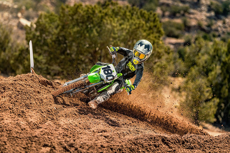 2021 Kawasaki KX 65 in Bakersfield, California - Photo 8