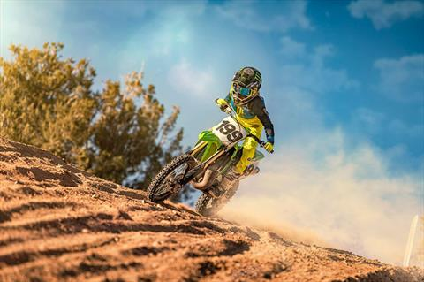2021 Kawasaki KX 85 in Fremont, California - Photo 8