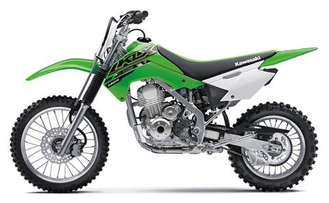 2021 Kawasaki KLX 140R in Woonsocket, Rhode Island - Photo 2