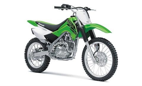 2021 Kawasaki KLX 140R L in Dimondale, Michigan - Photo 3
