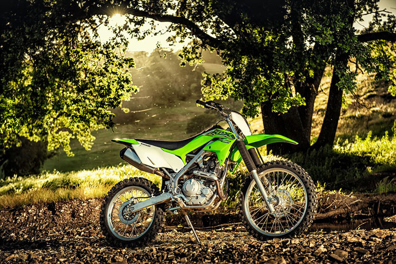 2021 Kawasaki KLX 230R in West Monroe, Louisiana - Photo 8