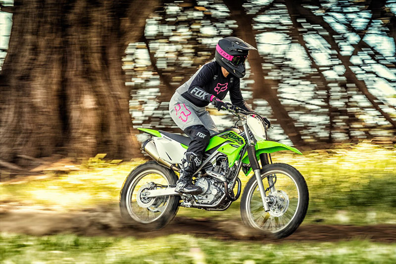 2021 Kawasaki KLX 230R in West Monroe, Louisiana - Photo 13