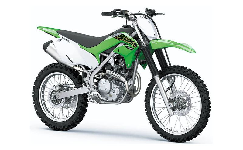 2021 Kawasaki KLX 230R in San Jose, California - Photo 3