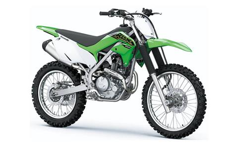 2021 Kawasaki KLX 230R in Santa Clara, California - Photo 3