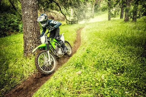 2021 Kawasaki KLX 230R in North Reading, Massachusetts - Photo 5