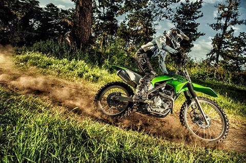 2021 Kawasaki KLX 230R in Iowa City, Iowa - Photo 9
