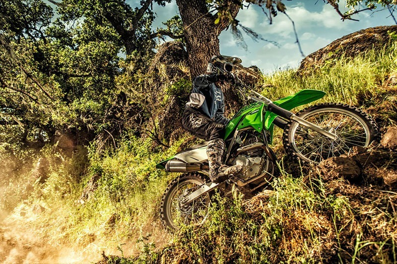 2021 Kawasaki KLX 230R in San Jose, California - Photo 10