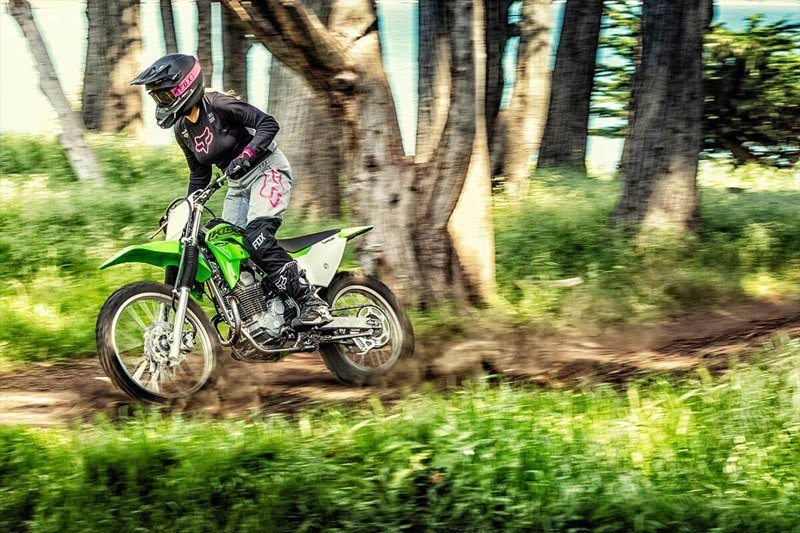 2021 Kawasaki KLX 230R in Butte, Montana - Photo 11